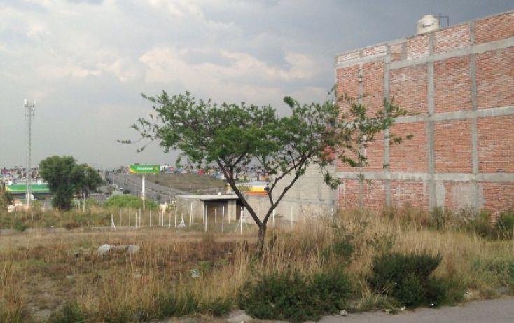 Foto de terreno habitacional en venta en san alfredo lote 10 manzana 137, san francisco tepojaco, cuautitlán izcalli, estado de méxico, 1712678 no 04