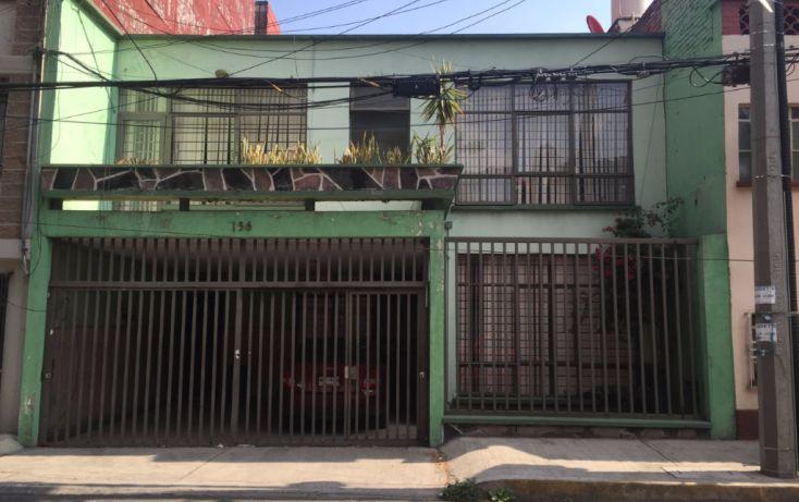 Foto de casa en venta en, san álvaro, azcapotzalco, df, 1681883 no 01