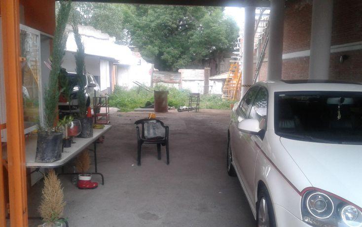 Foto de terreno habitacional en venta en, san álvaro, azcapotzalco, df, 1978988 no 03