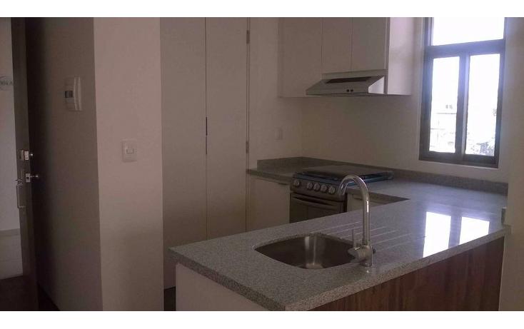 Foto de departamento en renta en  , san ?lvaro, azcapotzalco, distrito federal, 1281579 No. 04