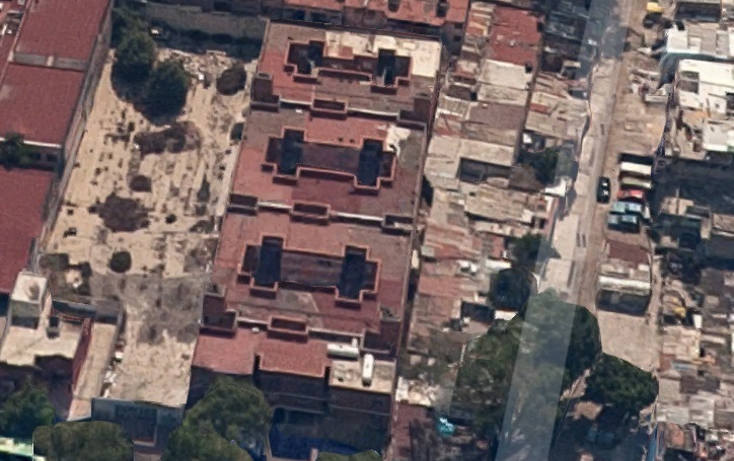 Foto de departamento en venta en  , san ?lvaro, azcapotzalco, distrito federal, 1407957 No. 04