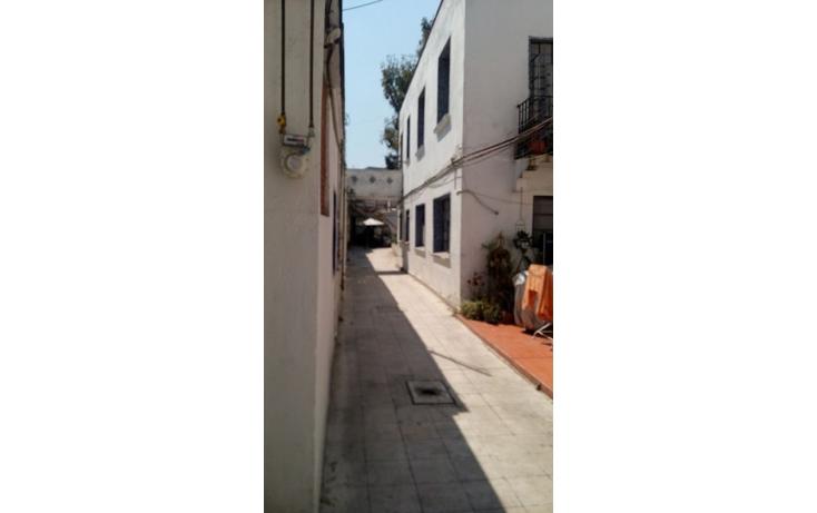 Foto de terreno habitacional en venta en  , san ?lvaro, azcapotzalco, distrito federal, 1779702 No. 01