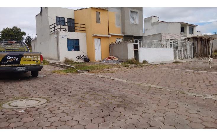 Foto de terreno habitacional en venta en  , san andrés ahuashuatepec, tzompantepec, tlaxcala, 1714074 No. 02