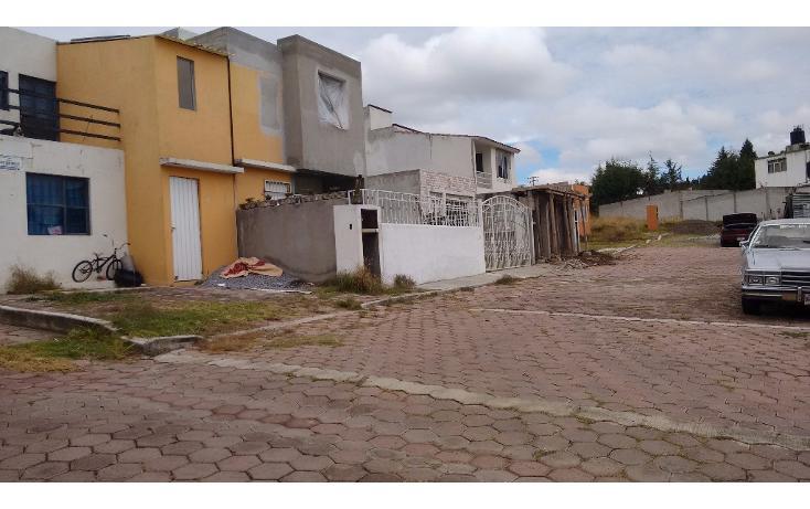 Foto de terreno habitacional en venta en  , san andrés ahuashuatepec, tzompantepec, tlaxcala, 1714074 No. 03