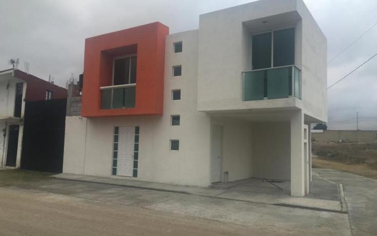Foto de casa en venta en  , san andrés ahuashuatepec, tzompantepec, tlaxcala, 2015696 No. 01