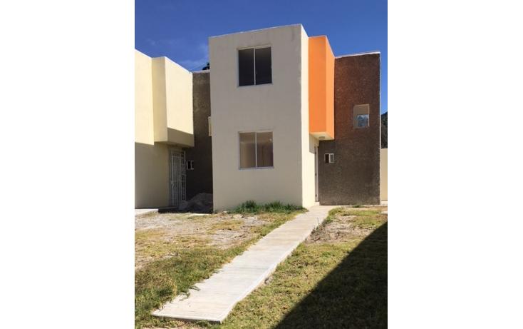 Foto de casa en venta en  , san andrés ahuashuatepec, tzompantepec, tlaxcala, 2020054 No. 01