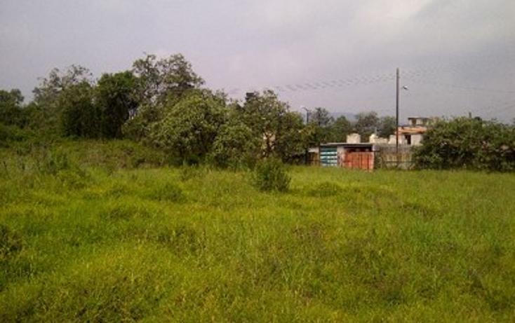 Foto de terreno habitacional en venta en  , san andrés ahuayucan, xochimilco, distrito federal, 1990498 No. 01