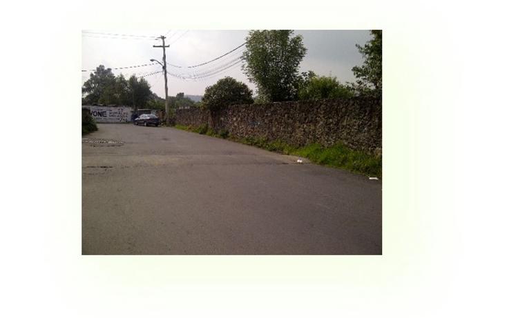 Foto de terreno habitacional en venta en  , san andrés ahuayucan, xochimilco, distrito federal, 1990498 No. 05