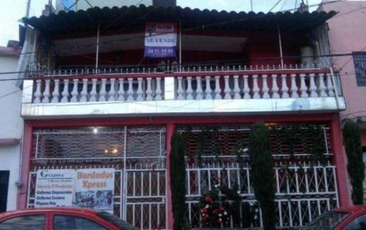 Foto de casa en venta en, san andrés atenco ampliación, tlalnepantla de baz, estado de méxico, 1229067 no 01