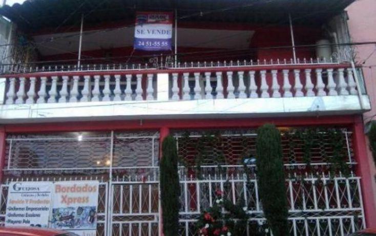 Foto de casa en venta en, san andrés atenco ampliación, tlalnepantla de baz, estado de méxico, 1229067 no 22