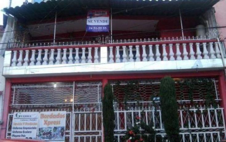 Foto de casa en venta en, san andrés atenco ampliación, tlalnepantla de baz, estado de méxico, 1229067 no 25