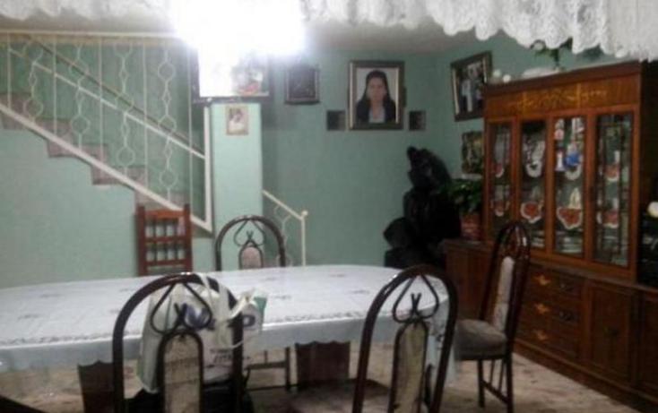 Foto de casa en venta en  , san andrés atenco ampliación, tlalnepantla de baz, méxico, 1229067 No. 08
