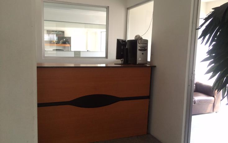 Foto de oficina en renta en  , san andrés atenco ampliación, tlalnepantla de baz, méxico, 1423893 No. 01