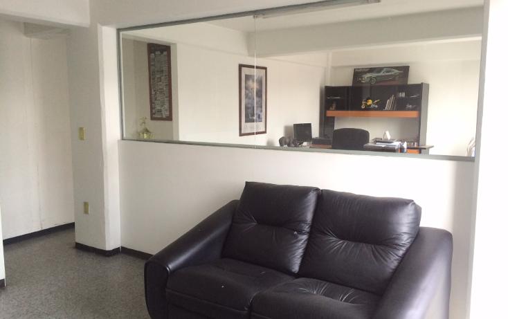 Foto de oficina en renta en  , san andrés atenco ampliación, tlalnepantla de baz, méxico, 1423893 No. 02