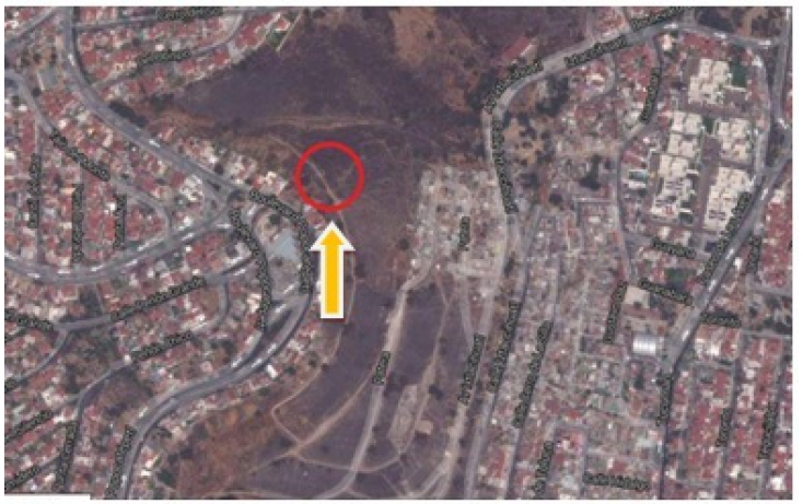 Foto de terreno habitacional en venta en, san andrés atenco, tlalnepantla de baz, estado de méxico, 669885 no 01