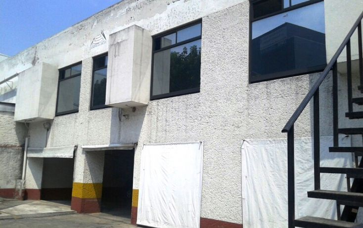 Foto de oficina en renta en, san andrés atoto, naucalpan de juárez, estado de méxico, 1693948 no 01