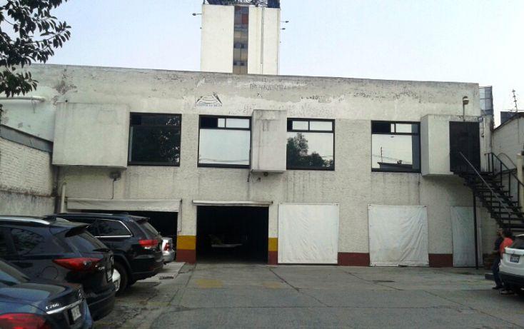 Foto de oficina en renta en, san andrés atoto, naucalpan de juárez, estado de méxico, 1693948 no 02