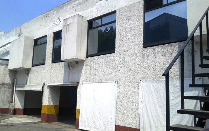 Foto de oficina en renta en  , san andrés atoto, naucalpan de juárez, méxico, 1693948 No. 01