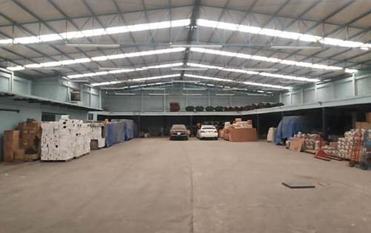 Foto de nave industrial en venta en  , san andrés, azcapotzalco, distrito federal, 947125 No. 01