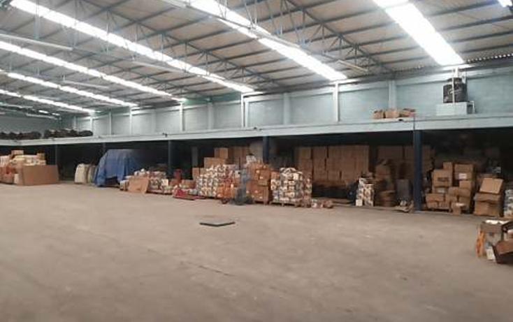 Foto de nave industrial en venta en  , san andrés, azcapotzalco, distrito federal, 947125 No. 02
