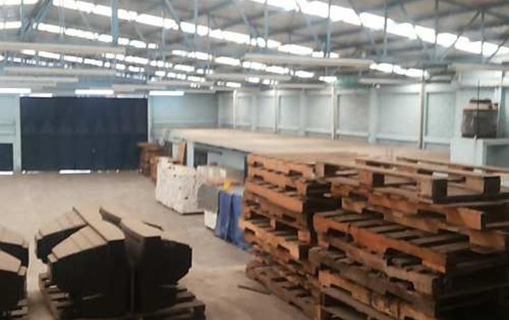 Foto de nave industrial en venta en  , san andrés, azcapotzalco, distrito federal, 947125 No. 04