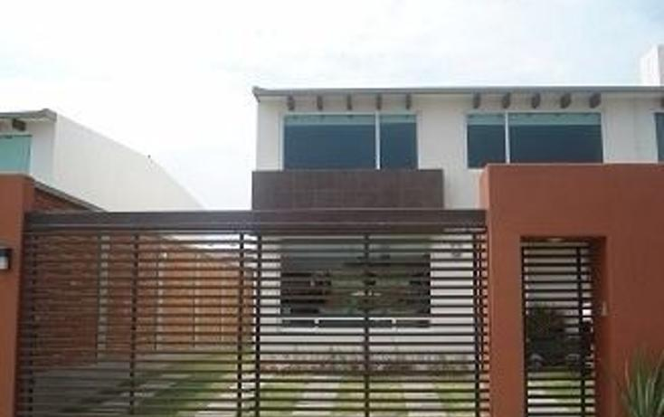 Foto de casa en renta en  , san andrés, calimaya, méxico, 1579472 No. 09