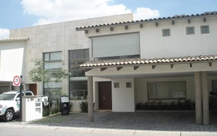 Foto de casa en venta en  , san andr?s, calimaya, m?xico, 1694298 No. 01