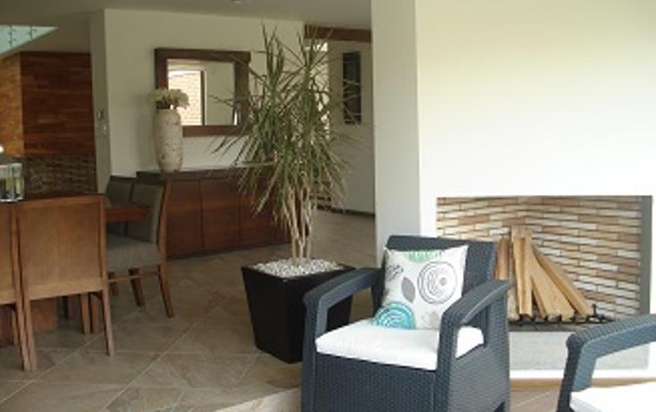 Foto de casa en venta en  , san andr?s, calimaya, m?xico, 1694298 No. 09