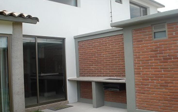 Foto de casa en venta en  , san andr?s, calimaya, m?xico, 1694298 No. 10