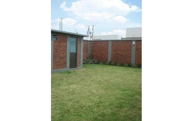 Foto de casa en venta en  , san andr?s, calimaya, m?xico, 1694298 No. 11