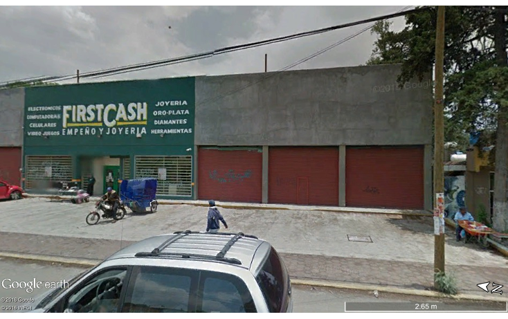 Foto de local en renta en  , san andr?s chiautla centro, chiautla, m?xico, 1068039 No. 01