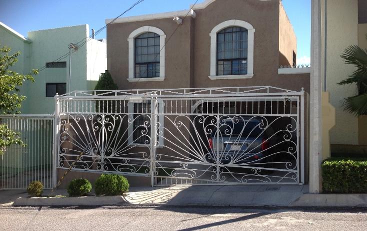 Foto de casa en venta en  , san andrés, chihuahua, chihuahua, 1057777 No. 01