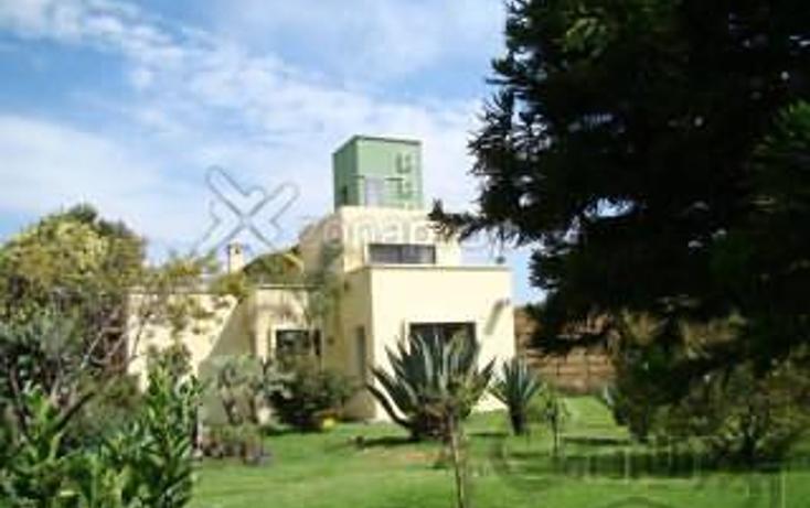 Foto de casa en venta en  , san andrés cholula, san andrés cholula, puebla, 1078161 No. 02
