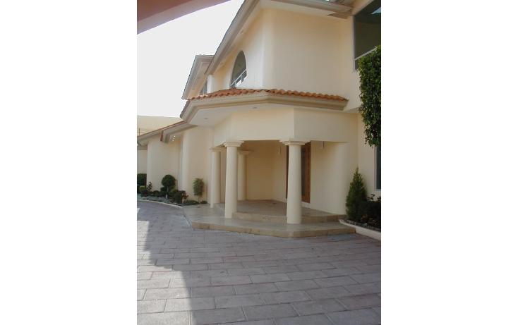 Foto de casa en venta en  , san andr?s cholula, san andr?s cholula, puebla, 1192577 No. 03