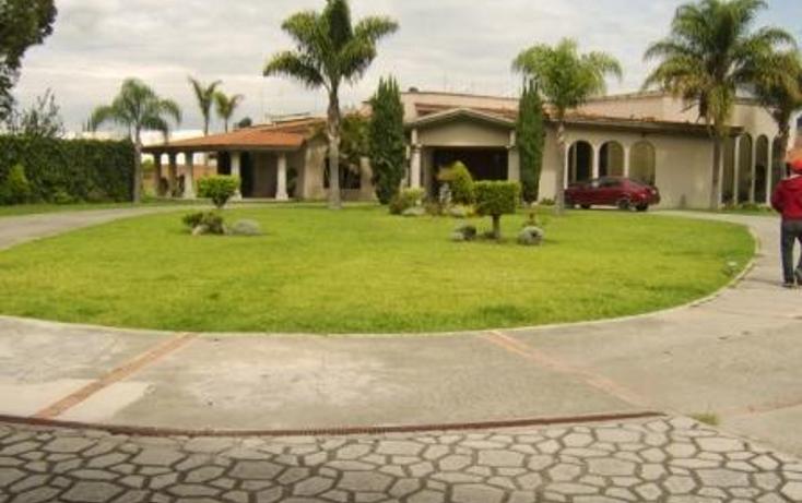 Foto de casa en venta en  , san andr?s cholula, san andr?s cholula, puebla, 1248809 No. 01