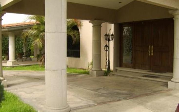Foto de casa en venta en  , san andr?s cholula, san andr?s cholula, puebla, 1248809 No. 03