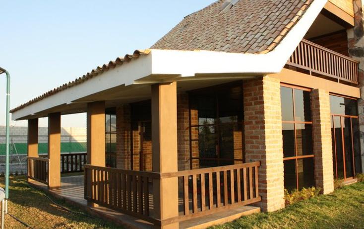 Foto de casa en venta en  , san andr?s cholula, san andr?s cholula, puebla, 1362921 No. 13