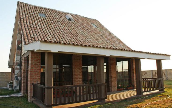 Foto de casa en renta en  , san andrés cholula, san andrés cholula, puebla, 1362923 No. 02