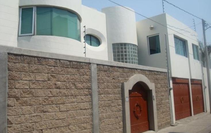 Foto de casa en venta en  , san andrés cholula, san andrés cholula, puebla, 1405485 No. 01