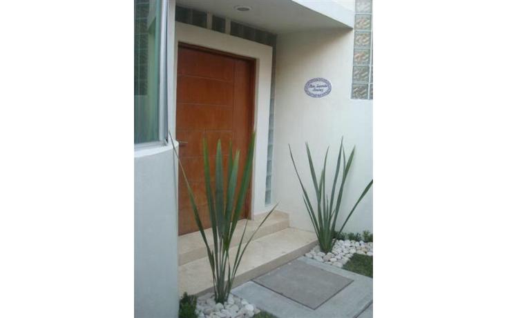 Foto de casa en venta en  , san andrés cholula, san andrés cholula, puebla, 1405485 No. 04