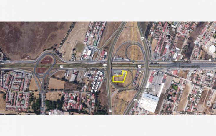 Foto de terreno comercial en venta en, san andrés cholula, san andrés cholula, puebla, 1473847 no 04
