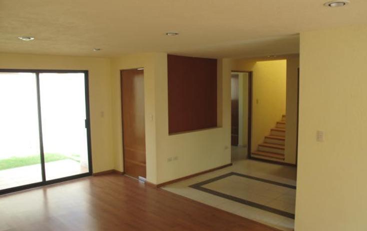 Foto de casa en venta en, san andrés cholula, san andrés cholula, puebla, 1477629 no 02