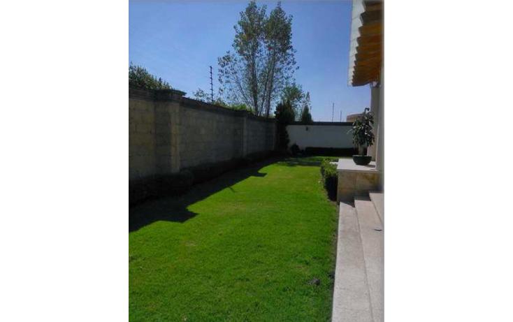 Foto de casa en venta en  , san andrés cholula, san andrés cholula, puebla, 1523977 No. 05