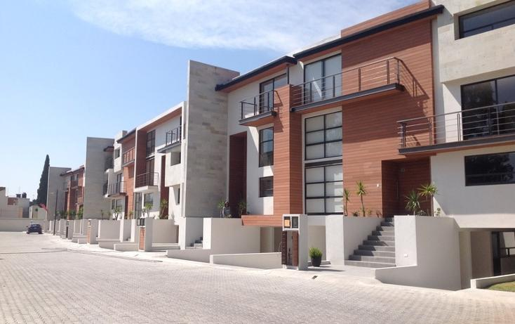 Foto de casa en venta en  , san andrés cholula, san andrés cholula, puebla, 1552318 No. 10