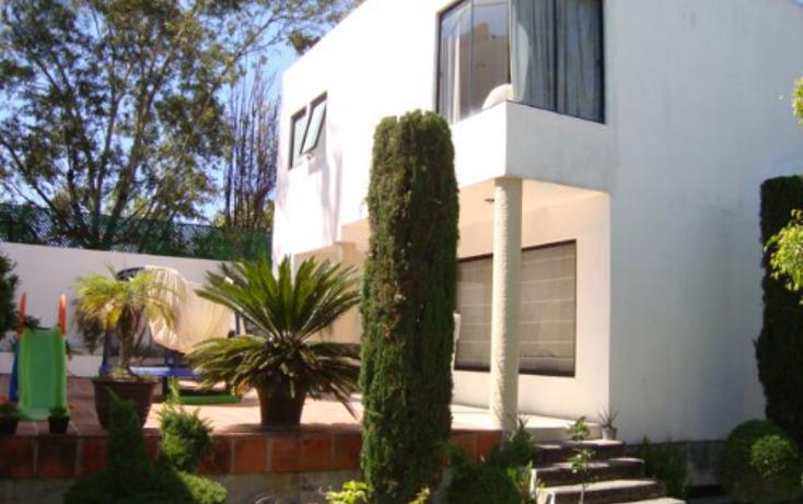 Foto de casa en renta en  , san andrés cholula, san andrés cholula, puebla, 1559054 No. 01