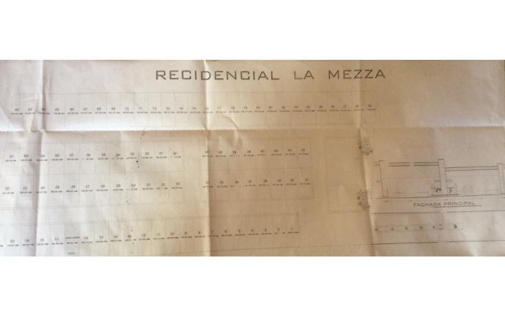 Foto de terreno habitacional en venta en  , san andrés cholula, san andrés cholula, puebla, 1724146 No. 06