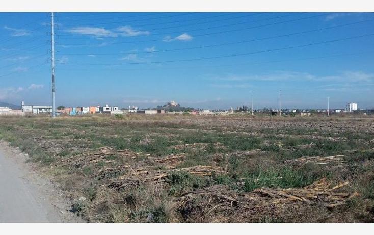 Foto de terreno habitacional en renta en  , san andrés cholula, san andrés cholula, puebla, 1805414 No. 01