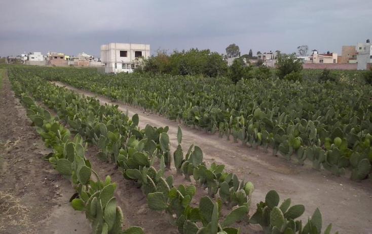 Foto de terreno habitacional en venta en  , san andr?s cholula, san andr?s cholula, puebla, 1818432 No. 02