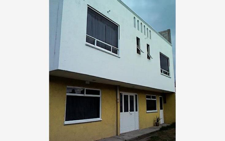 Foto de casa en venta en  , san andrés cholula, san andrés cholula, puebla, 1954368 No. 01