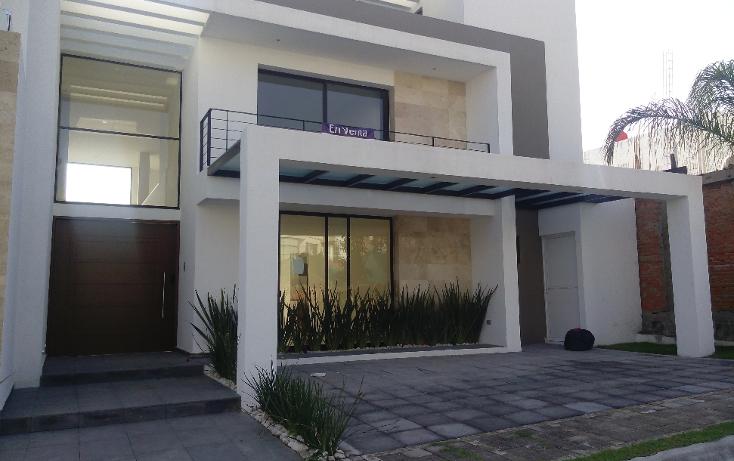 Foto de casa en venta en  , san andr?s cholula, san andr?s cholula, puebla, 1975856 No. 01
